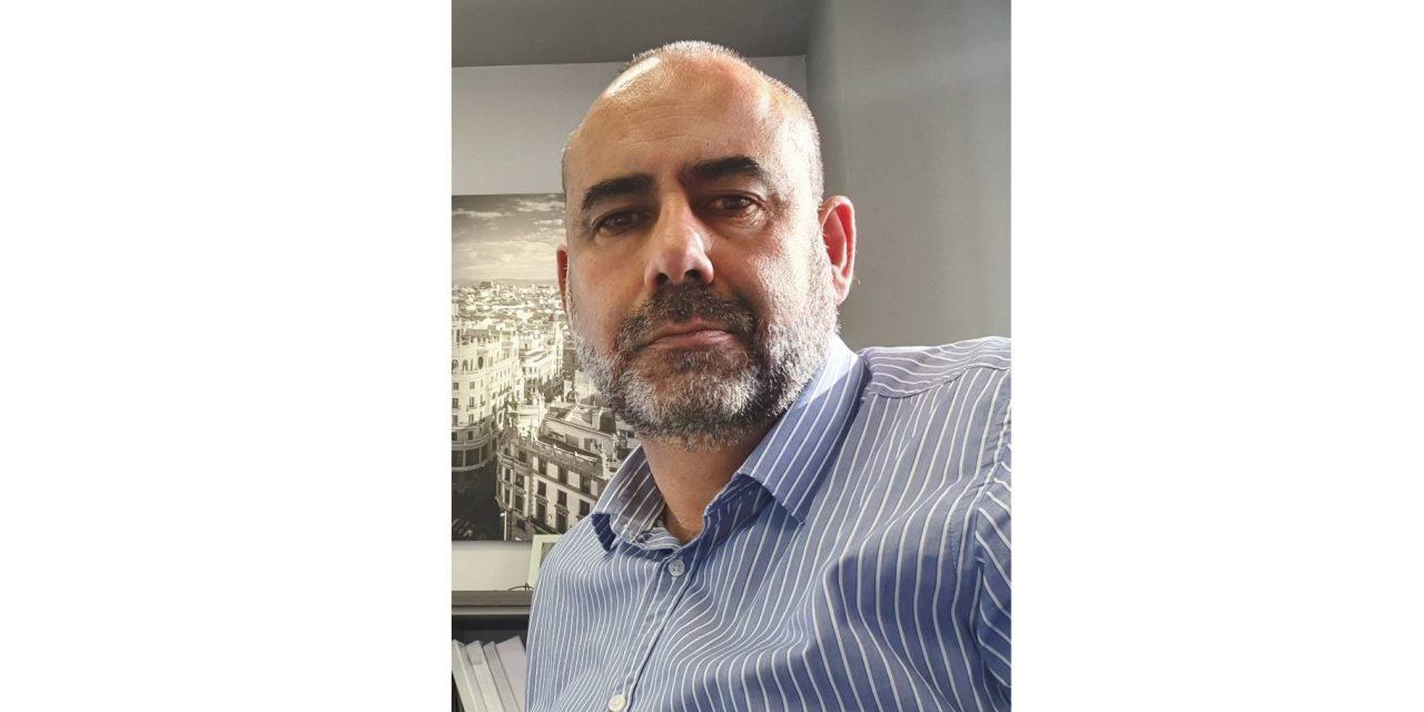 Entrevista a Juan Antonio de la Cuerda, director general de Afarvi