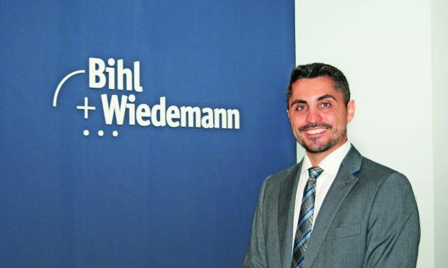 Entrevista a Mario Pajuelo Hermoso, country manager en Bihl-Wiedemann GMBH