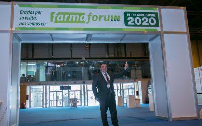 Entrevista a Eugenio Pérez de Lema, director de Farmaforum